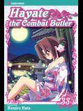 Hayate the Combat Butler, Vol. 33