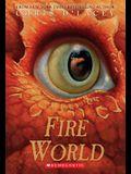 Fire World (the Last Dragon Chronicles #6), 6