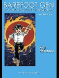 Barefoot Gen Volume 6: Writing the Truth