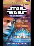 Traitor: Star Wars Legends