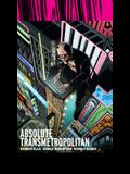 Absolute Transmetropolitan Vol. 1 (New Printing)