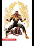 Sinestro Vol. 2: Sacrifice (the New 52)