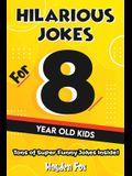 8 Year Old Jokes