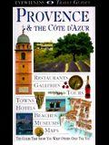Provence & the Cote D'Azur