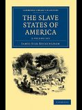 The Slave States of America - 2 Volume Set