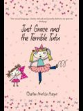 Just Grace and the Terrible Tutu, 6