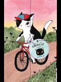 The Curious Cat Club Notebook Set