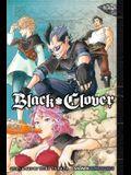 Black Clover, Vol. 7, 7