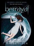 Betrayal (Empty Coffin)