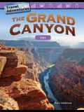 Travel Adventures: The Grand Canyon: Data