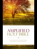 Amplified Bible-Am: Captures the Full Meaning Behind the Original Greek and Hebrew