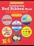 Celebrating Red Ribbon Week
