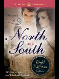 North and South: The Wild and Wanton Edition, Volume 3