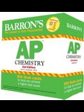 Barron's AP Chemistry Flash Cards