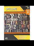 Steck-Vaughn Core Skills Spelling: Workbook Grade 4