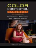 Color Correction Handbook with Access Code: Professional Techniques for Video and Cinema