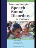Interventions for Speech Sound Disorders in Children [With DVD]