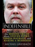Indefensible: The Missing Truth about Steven