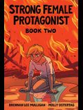 Strong Female Protagonist Book Two