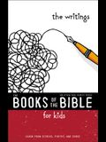 Nirv, the Books of the Bible for Kids: The Writings, Paperback: Learn from Stories, Poetry, and Songs