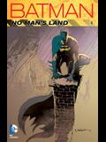 Batman: No Man's Land, Volume 4