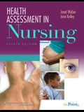 Health Assessment in Nursing [With CDROM and 2 Paperbacks and Access Code]