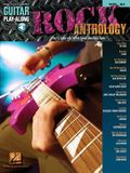 Rock Anthology: Guitar Play-Along Volume 81 [With 2]