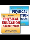 Physical Education Sound Tracks Package: Fitness for Life