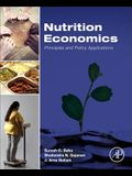 Nutrition Economics: Principles and Policy Applications