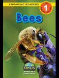 Bees: Animals That Make a Difference! (Engaging Readers, Level 1)