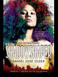 Shadowshaper (the Shadowshaper Cypher, Book 1), Volume 1