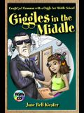 Caught'ya! Grammar with a Giggle for Middle School: Giggles in the Middle