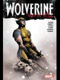 Wolverine Goes to Hell Omnibus