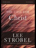The Case for Christ, Study Guide: Investigating the Evidence for Jesus [With DVD]