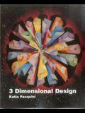 3 Dimensional Design - Print on Demand Edition