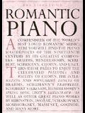 The Library of Romantic Piano