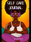 Calm as Ever: Black Women Self Care Journal (90 Days) of Gratitude and Self Love