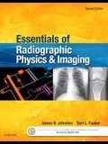 Essentials of Radiographic Physics and Imaging, 2e