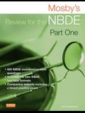 Mosby's Review for the Nbde Part I - Pageburst E-Book on Kno (Retail Access Card)