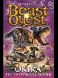Beast Quest: Okira the Crusher: Series 20 Book 3