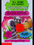 Diary of a Mad Mummy (Give Yourself Goosebumps #10)