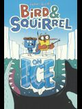 Bird & Squirrel on Ice