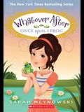 Once Upon a Frog (Whatever After #8), 8