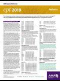 Erc-CPT 2019 Pediatrics
