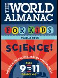 Science! Ages 9 to 11