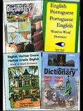 English Haitian Creole Haitian Creole English Word to Word Dictionary