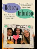 Hebrew Infusion: Language and Community at American Jewish Summer Camps