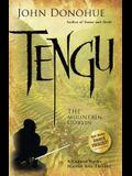 Tengu--The Mountain Goblin: A Connor Burke Martial Arts Thriller