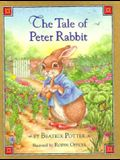CC the Tale of Peter Rabbit