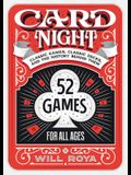 Card Night: Classic Games, Classic Decks, and the History Behind Them